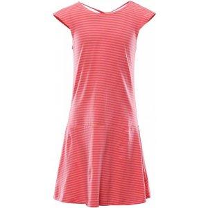 Dívčí šaty ALPINE PRO REATO KSKT089 RŮŽOVÁ