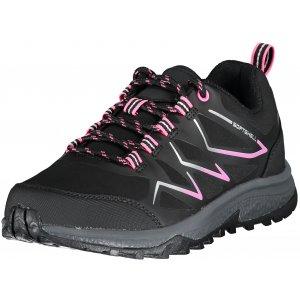 Dámské boty ALPINE PRO NOLO UBTS231 RŮŽOVÁ
