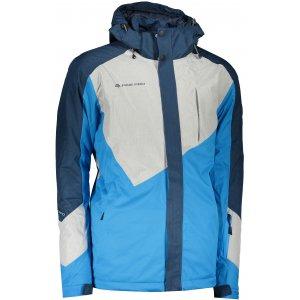 Pánská lyžařská bunda ALPINE PRO SARDAR 4 MJCS450 MODRÁ