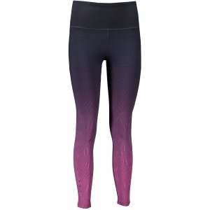 Dámské elastické kalhoty ALPINE PRO TAIPA 5 LPAT471 FIALOVÁ/RŮŽOVÁ