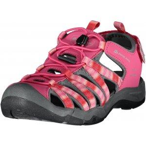 Dámské sandále ALPINE PRO LANCASTER 4 UBTT250 RŮŽOVÁ