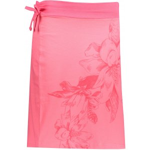 Dámské sukně ALPINE PRO SOLTA LSKT336 RŮŽOVÁ