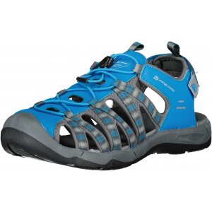 Pánské sandále ALPINE PRO LANCASTER 4 UBTT250 MODRÁ