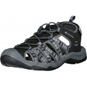 Pánské sandále ALPINE PRO LANCASTER 4 UBTT250 ČERNÁ