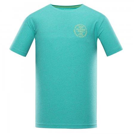 Pánské triko ALPINE PRO ROZEN MTST473 MODRÁ
