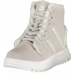 Dámské zimní boty ALPINE PRO KETERA LBTU357 ŠEDÁ