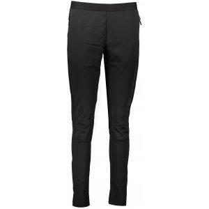 Dámské softshellové kalhoty ALPINE PRO ATILA LPAU505 ČERNÁ