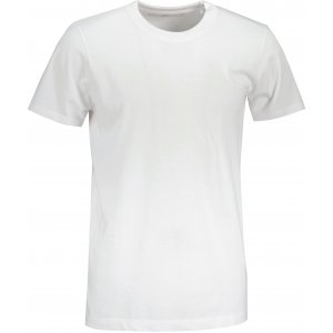 Pánské triko ALPINE PRO MARAH MTSU702 BÍLÁ