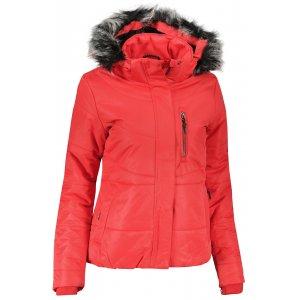 Dámská zimní bunda ALPINE PRO GABRIELLA 5 LJCU454 RŮŽOVÁ